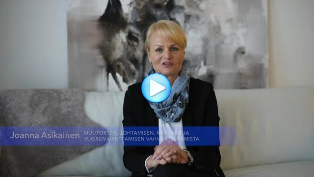 Confiar Oy - esittelyvideo